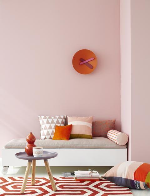 Die besten 25+ Orange wohnungen Ideen auf Pinterest Orange