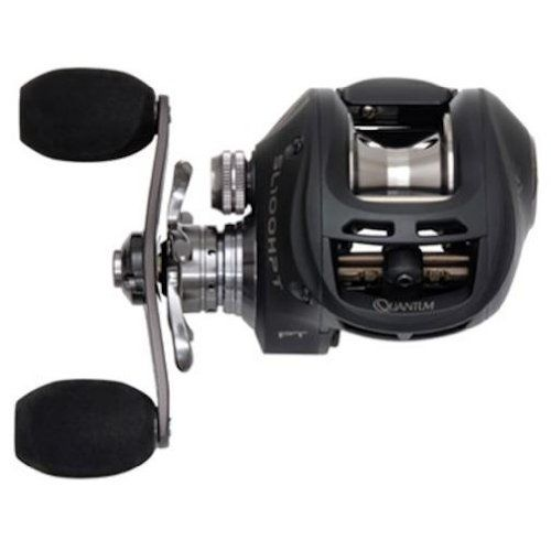 Quantum Fishing Smoke PT 9BB 7.0:1 Right Hand Baitcast Fishing Reel ** Check out this great product.