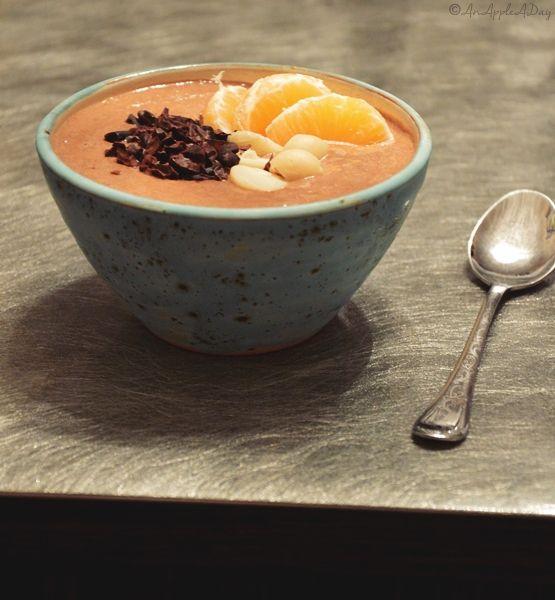 Wegański blog pełen pasji, poświęcony przepysznej i zdrowej kuchni roślinnej oraz fotografii.