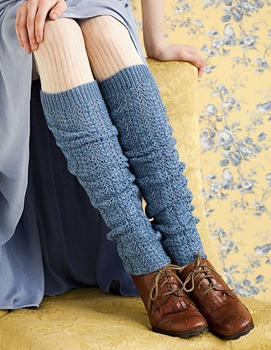 428 Best Knitting Boot Cuffs Leggings Legwarmers Images On