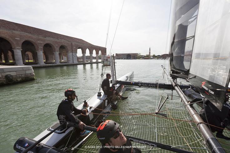 Venice Training