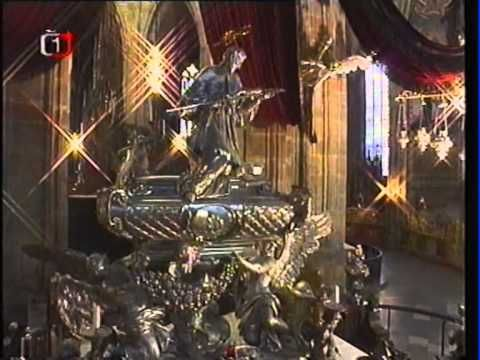 Katedrála o třech dějstvích  1994