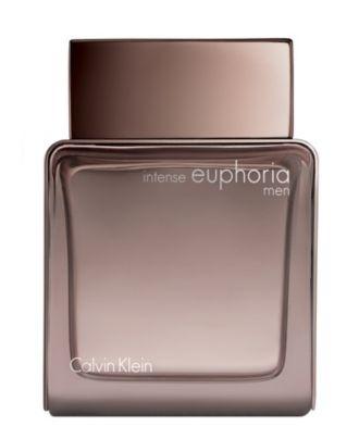Calvin Klein euphoria men intense Eau de Toilette Spray, 3.4 oz $74.00