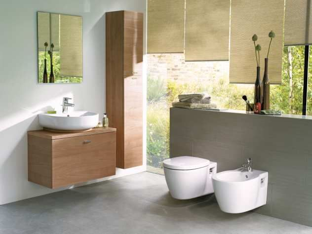 110 besten Badezimmer Ideen für die Badgestaltung Bilder auf - sauna fürs badezimmer