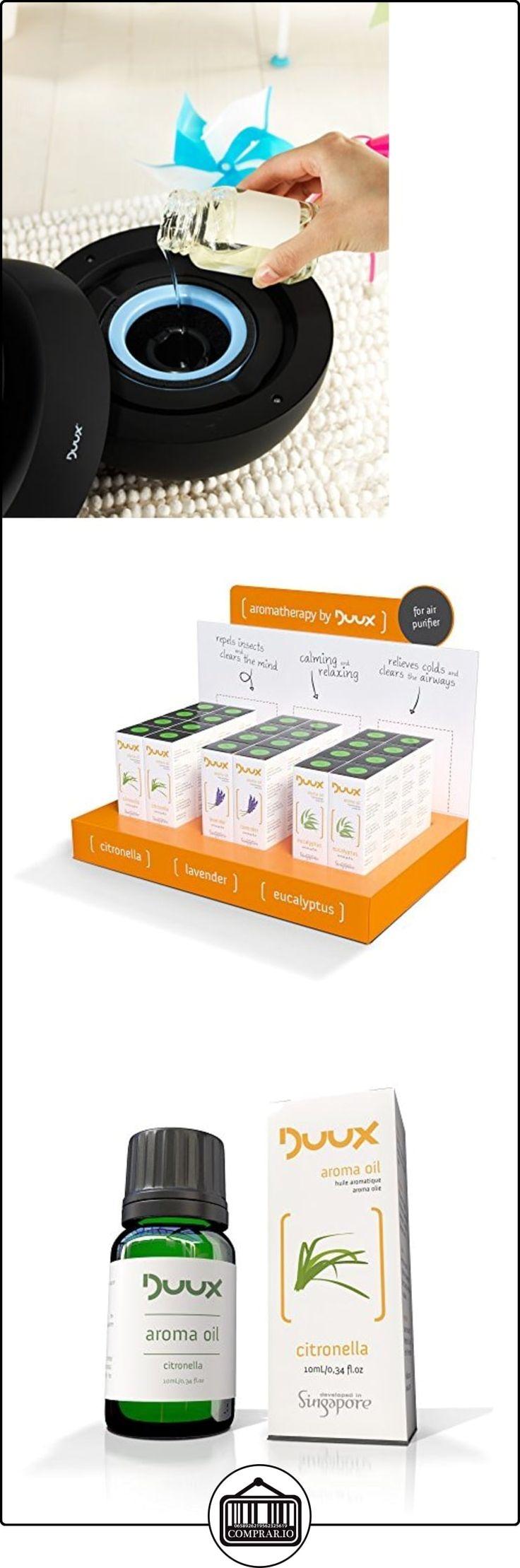 Duux, purificación de aceite de citronela, Transparente  ✿ Regalos para recién nacidos - Bebes ✿ ▬► Ver oferta: http://comprar.io/goto/B00P18C4IC