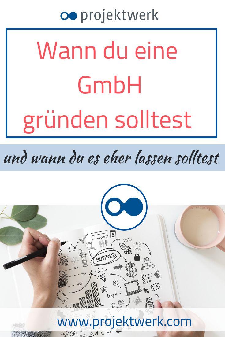 GmbH: Vorteile und Nachteile für Freelancer | Success ...