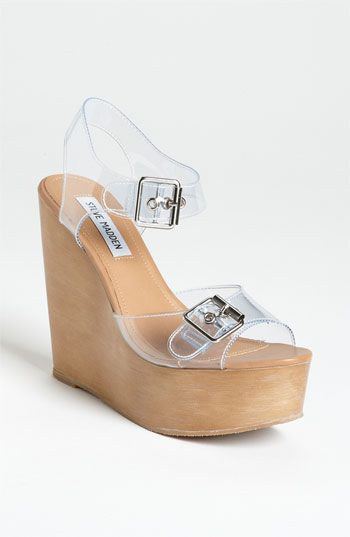 Steve Madden 'Wizarrd' Sandal