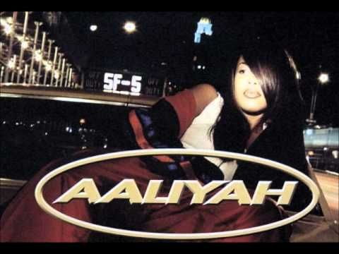 Aaliyah - Are You Ready