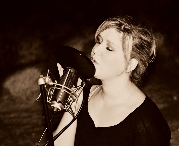 Check out BreAnne Sky-Singer/Performer on ReverbNation | My life.. My ...