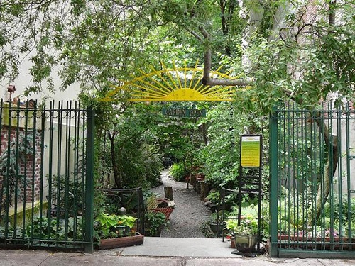 31 Best Community Gardens Images On Pinterest Eagles Brooklyn And Garden