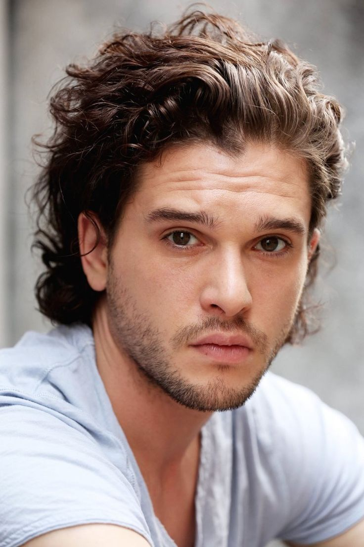 Kit Harington scoort Dolce