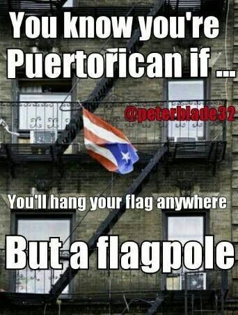 Yes ! Puerto Rico ;)