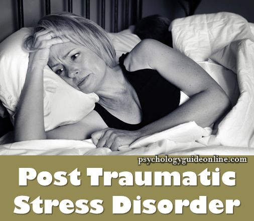 mental disorder post traumatic stress disorder essay Post-traumatic stress disorder in the and selected the papers that focused on posttraumatic mental 20 most influential papers on posttraumatic stress.