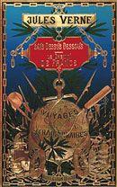 Les 62 Voyages Extraordinaires de Jules Verne , Musée Jules Verne de Nantes