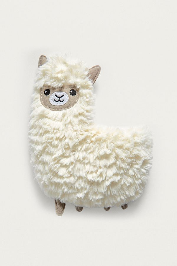 urban outfitters alpaca pillow online