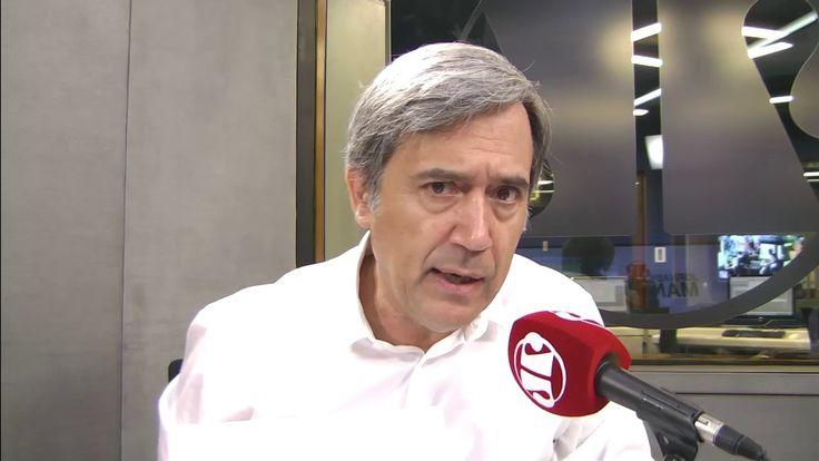 Paraná Pesquisas mostra cenário para eleição ao Senado por SP