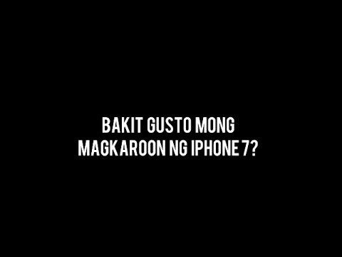 LIBRENG IPHONE 7! | #SmartiPhone7 | iphone 7 philippines smart plan - WATCH VIDEO HERE -> http://pricephilippines.info/libreng-iphone-7-smartiphone7-iphone-7-philippines-smart-plan/      Click Here for a Complete List of iPhone Price in the Philippines  ** iphone 7 philippines smart plan  Oo, libreng iPhone 7 bes! Kapag sinubukan mo na ang bago ng Smart! Try the new Smart GIGA PLAN 2499 and enjoy 15GB of monthly data plus one free app of your choice (automatic free YouTube..