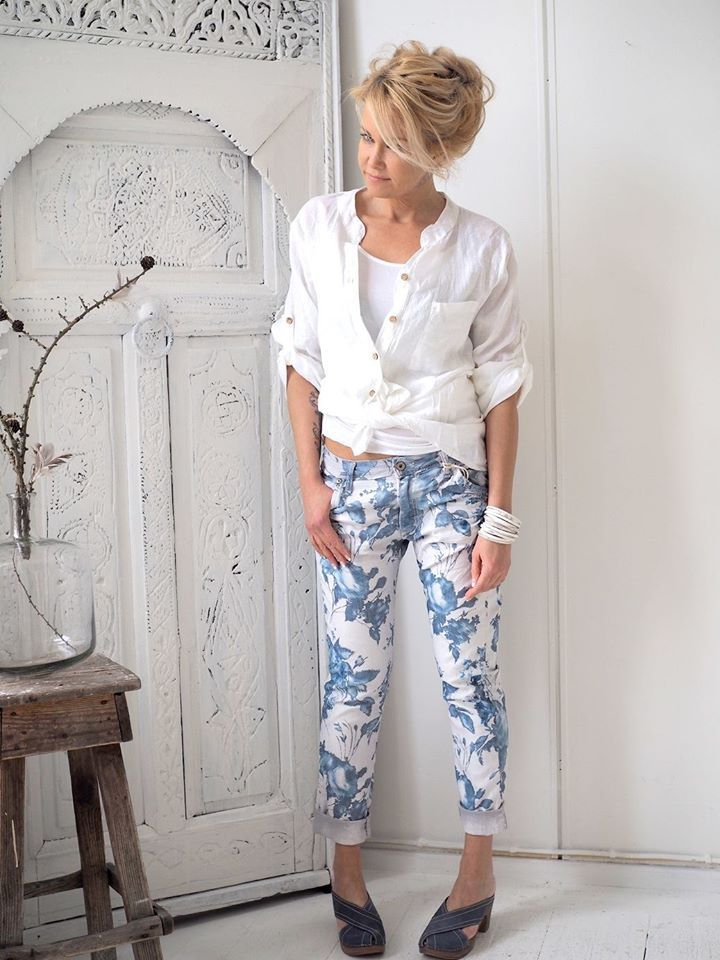 BYPIAS - COOL PANTS on webshop www.bypias.com