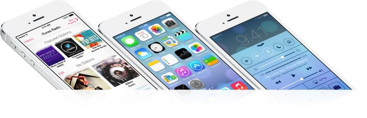 iOS 7 Design and Features - iOS 7 Coming This Fall | Javamazon