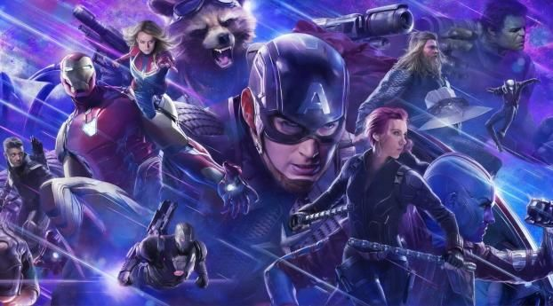 3840x2160 Avengers Endgame Banner 4k Wallpaper Hd Movies 4k Wallpapers Wallpapers Den New Avengers Avengers Marvel Studios Movies Avengers endgame wallpaper hd download