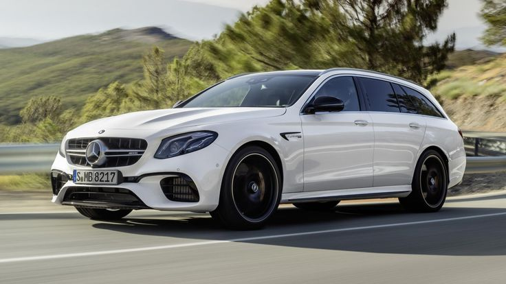 Mercedes-Benz have unveiled the new 604bhp E63 AMG Estate and it looks amazing. WIll it be good enough to knock the RS6 out of top spot for fast estates?
