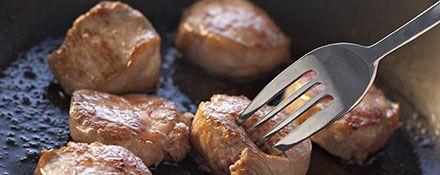 Cuisiner la viande d'agneau
