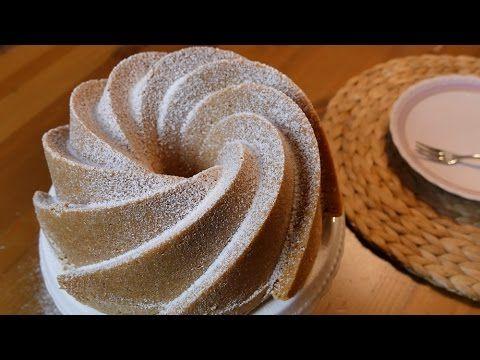 SUPERLECKER!!! Sandkuchen | Basic-Rezept von Nicoles Zuckerwerk
