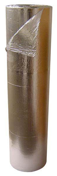Single Bubble Foil Insulation 500 s.f.