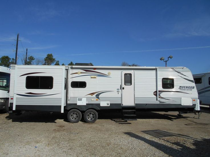 2013 Prime Time Avenger 32RES for sale - Humble, TX | RVT.com Classifieds