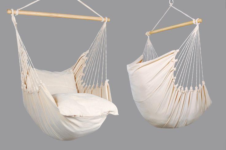 Hamac chaise Tinga : Achat vente de Fauteuil suspendu, Siège et fauteuil suspendu, Fauteuil suspendu coton