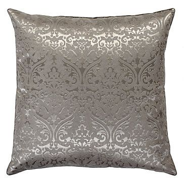 Add simple elegance to your space with our Sauvignon Pillow.