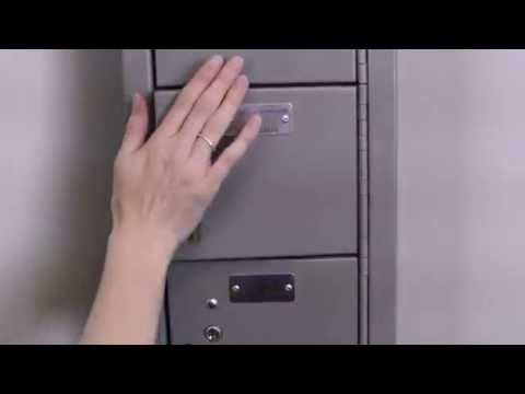 All about our Cell Phone Lockers | SchoolLockers.com - YouTube #lockers #cellphonelockers