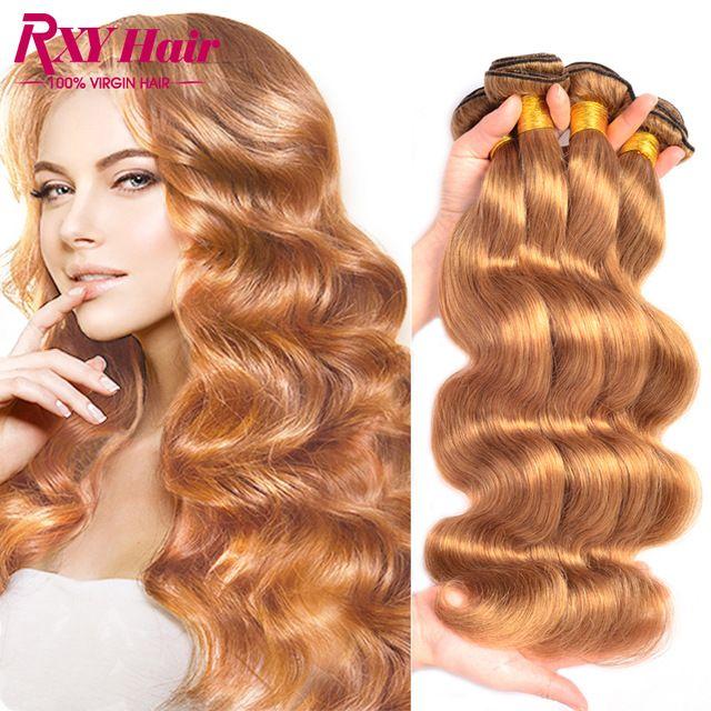 Aliexpress Hair. Honey Blonde Brazilian Human Hair Bundles Brazilian Body Wave 3 Bundle Deals Blonde Hair Weave Brazilian Virgin Hair Body Wave