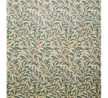 Willow Bough Minor tapeter från William Morris hos Engelska Tapetmagasinet. Historisk grön tapet. Köp fraktfritt online eller besök butiken i Göteborg. 7,5kvm