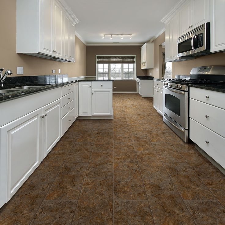 best vinyl for kitchen floor best flooring for kitchens consumer reports autos post 7804