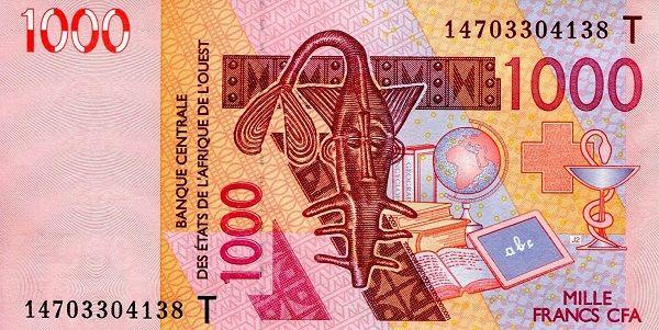 Matawang Burkina Faso (XOF).                      Nama Mata Wang:    CFA franc BCEAO.      Kod ISO 4217:    XOF.      Simbol matawang:    ...