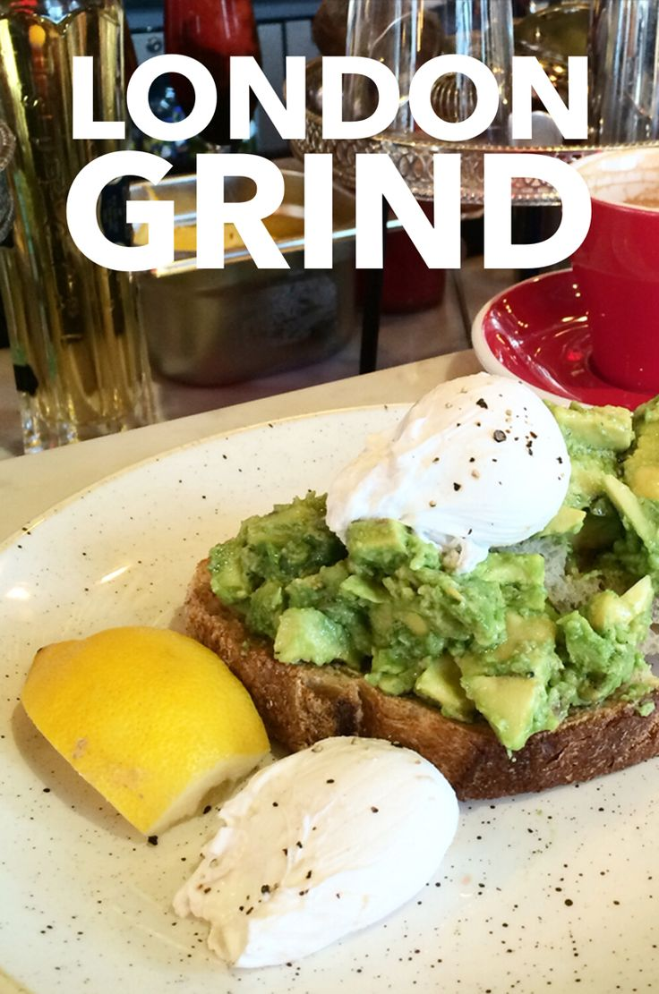 I had seriously mixed emotions about London Grind the first three times I went, first the eggs were over cooked, then the kitchen was randomly closed and then there were service issues. But the fact that I kept going back means there is potential in there somewhere; the location is amazing (London Bridge station), the food is innovative (quinoa and rocket poached egg salad) and its part of the Grind chain. Fingers crossed the consistency improves!