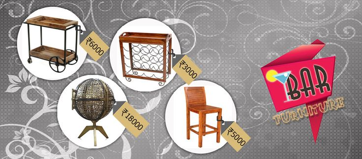 Bar Furniture Dezaro Furnitures Call us @ 7727063131 Email us @ info@dezaro.com Visit us @ info@dezaro.com
