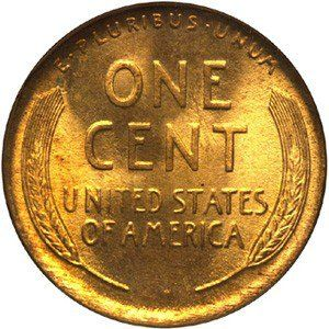 Here are the rarest wheat pennies, along with the prices and values for these rare Lincoln wheat pennies.