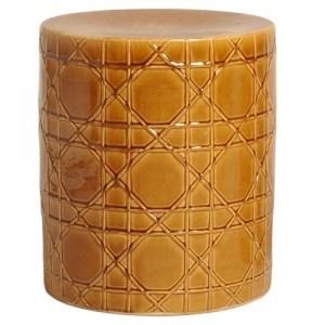 Orange Garden Stool  sc 1 st  Pinterest & 521 best ARCHITECTURE: GARDEN STOOLS images on Pinterest | Ceramic ... islam-shia.org