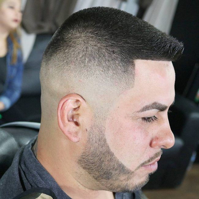 Sensational 17 Best Ideas About Military Style Haircuts On Pinterest Mens Hairstyle Inspiration Daily Dogsangcom