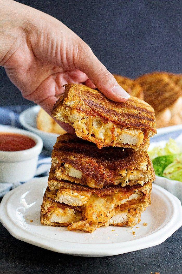 how to make the best chicken sandwich