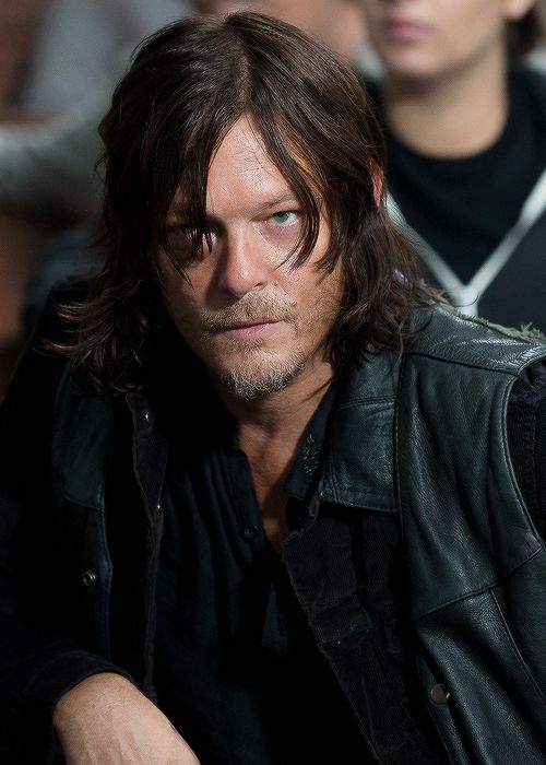 bethkinneysings: Daryl Dixon dans The Walking Dead Saison 6 Episode 12 |  Non Demain Pourtant,