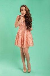 Vestido Leticia M1684
