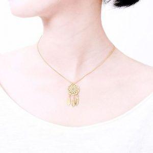 collier fantaisie pour femme pas cher est l'accessoire de mode qui ajoute un…