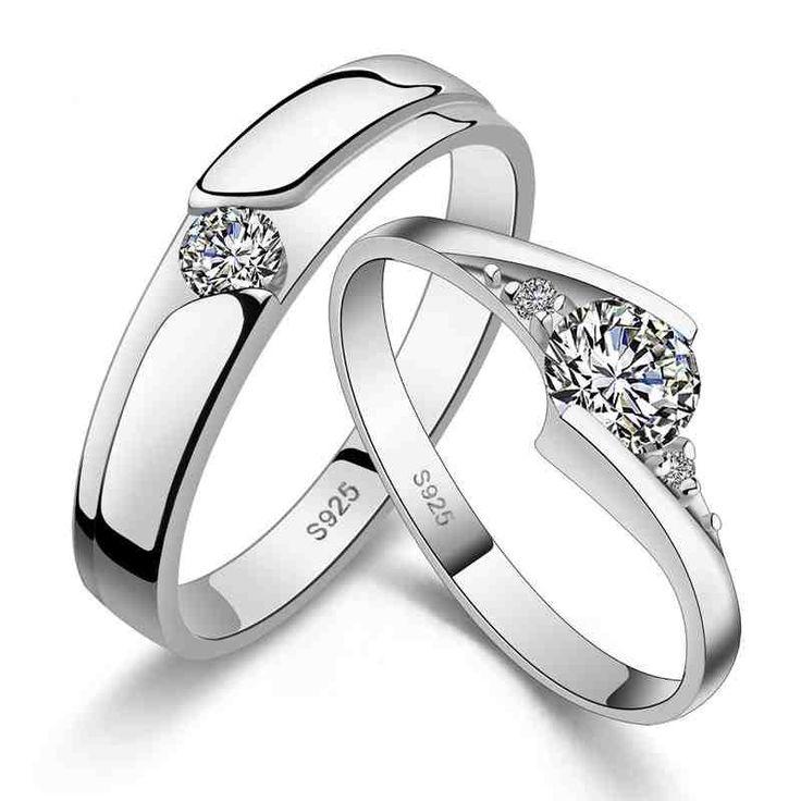 17 Best ideas about Cheap Wedding Rings on Pinterest Cheap