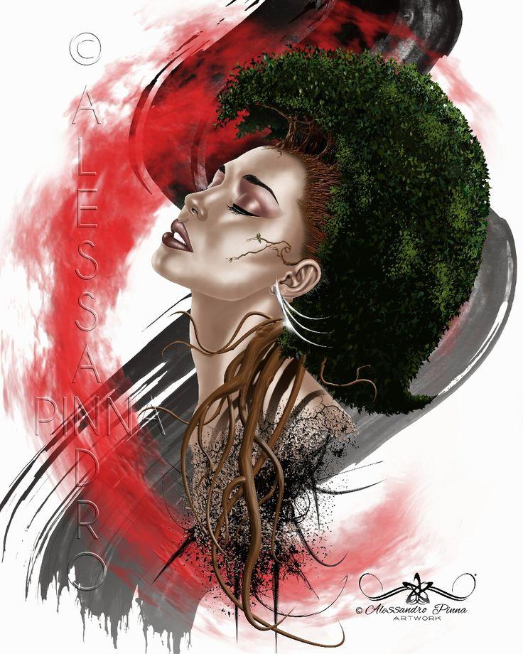 Gallery art :: ALESSANDRO PINNA ARTWORK