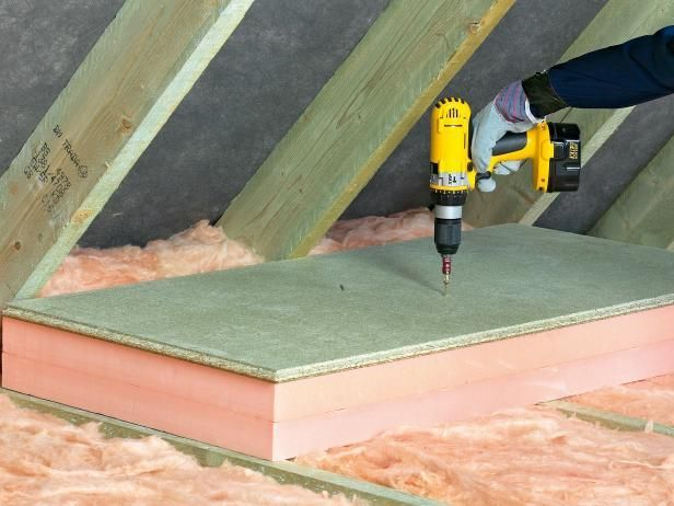 A Comprehensive Overview On Home Decoration In 2020 Attic Insulation Attic Renovation Attic Flooring