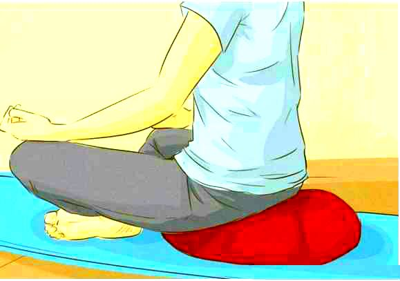 Meditate for Beginners with daily morning yoga