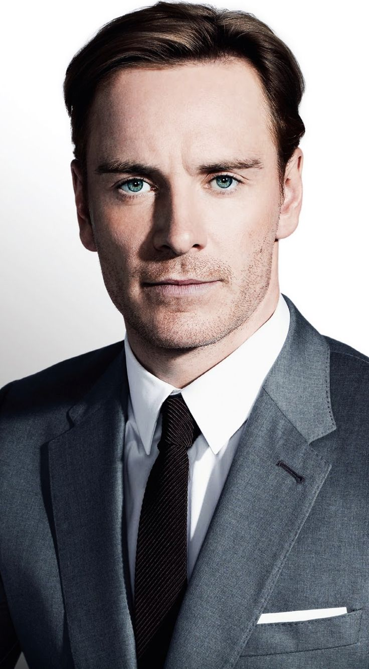 Michael Fassbender Great actor & person nearly wanted for every role